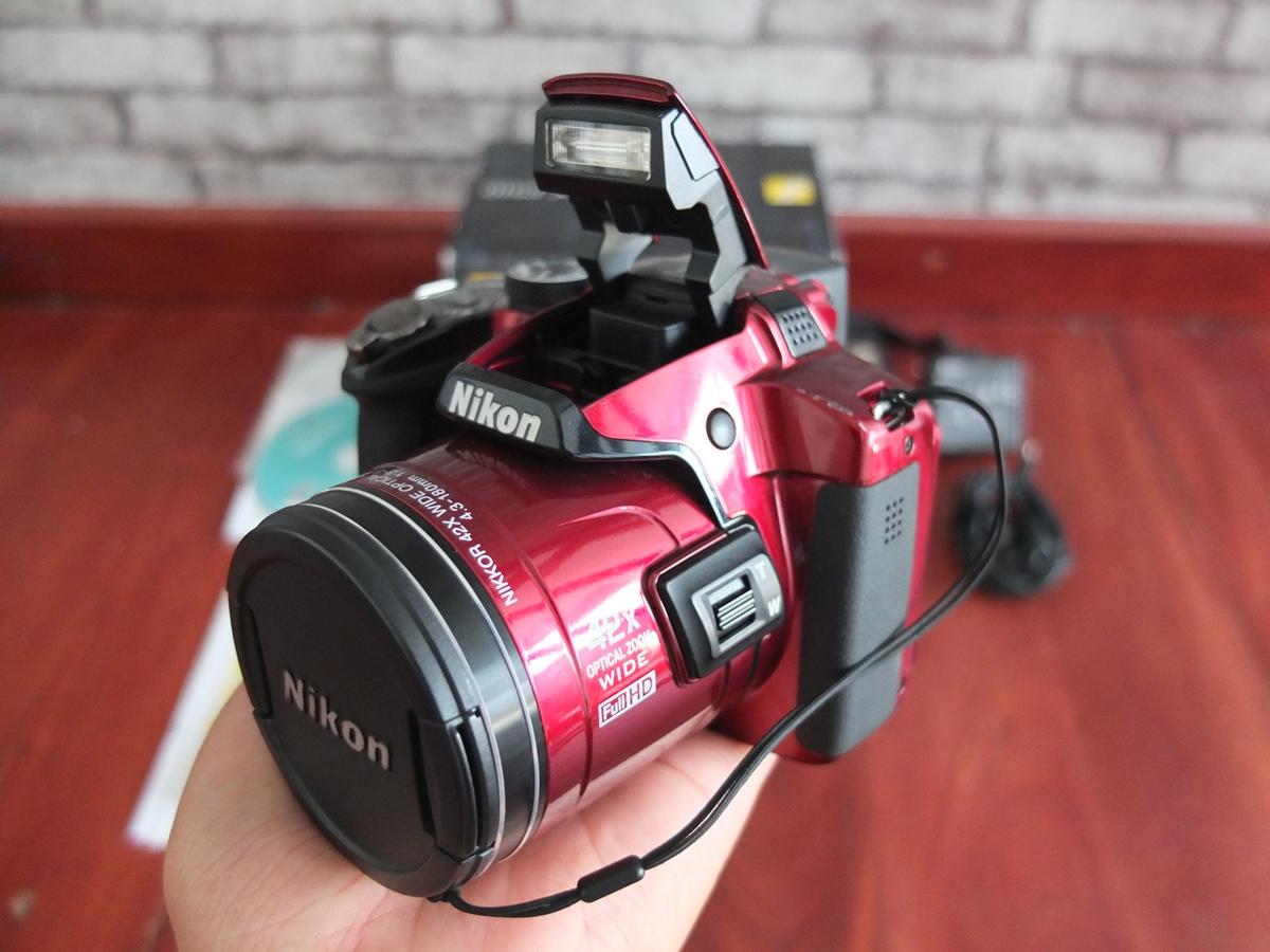 Jual Beli Laptop Kamera | surabaya | sidoarjo | malang | gersik | krian | Nikon Coolpix P510
