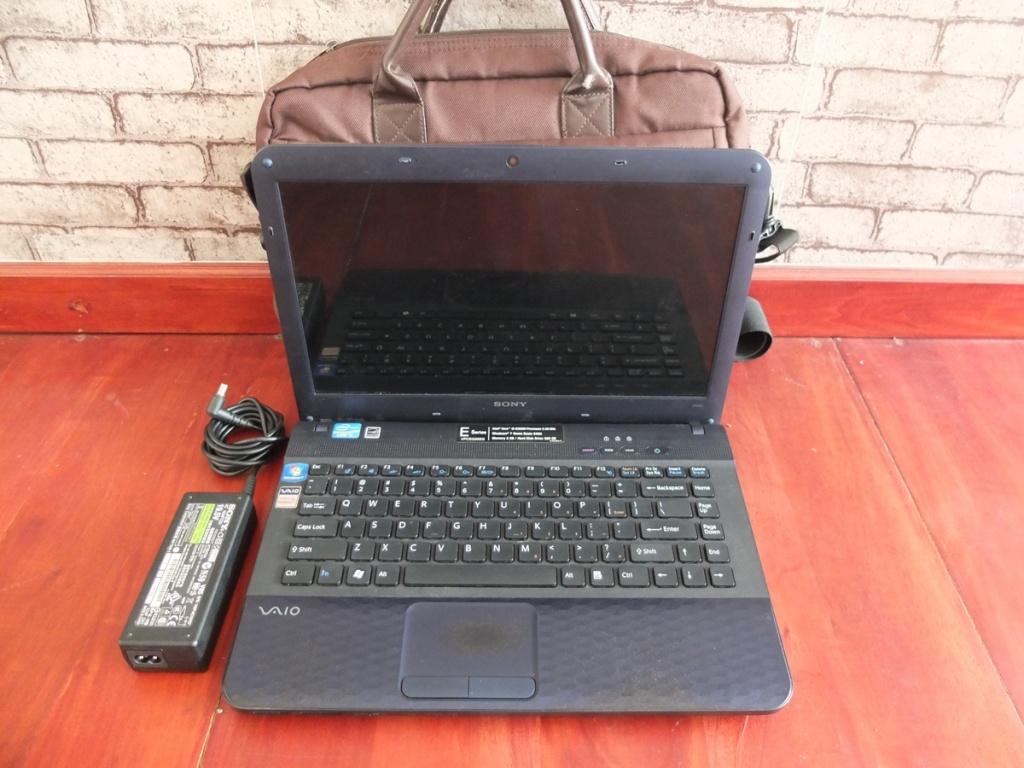 Jual Beli Laptop Kamera | surabaya | sidoarjo | malang | gersik | krian | Vaio VPCEG35EG