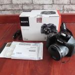 Sony DSC-H300 Dengan 20Mp 35x Zoom | Jual Beli Kamera Surabaya