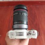 Jual Beli Laptop Kamera | surabaya | sidoarjo | malang | gersik | krian | Lumix Gf5 Zuiko 40-150mm