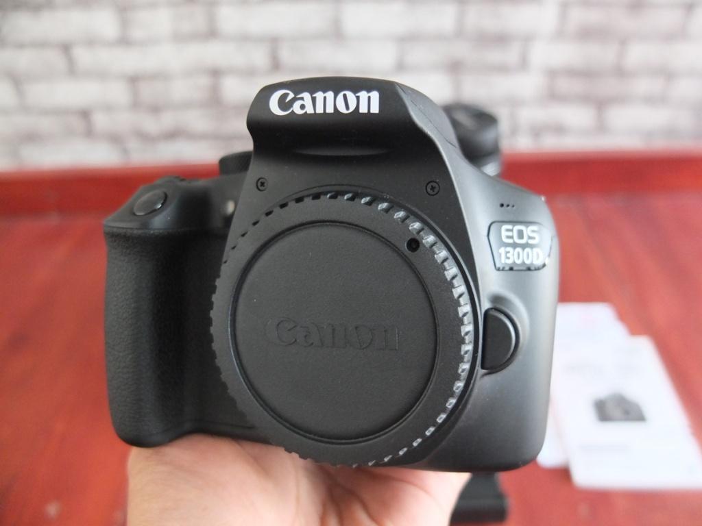 Jual Beli Laptop Kamera | surabaya | sidoarjo | malang | gersik | krian | Canon EOS 1300D