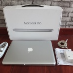 Macbook Pro MD101 Core i5 2,5Ghz Pembelian Jan 2016 | Jual Beli Laptop