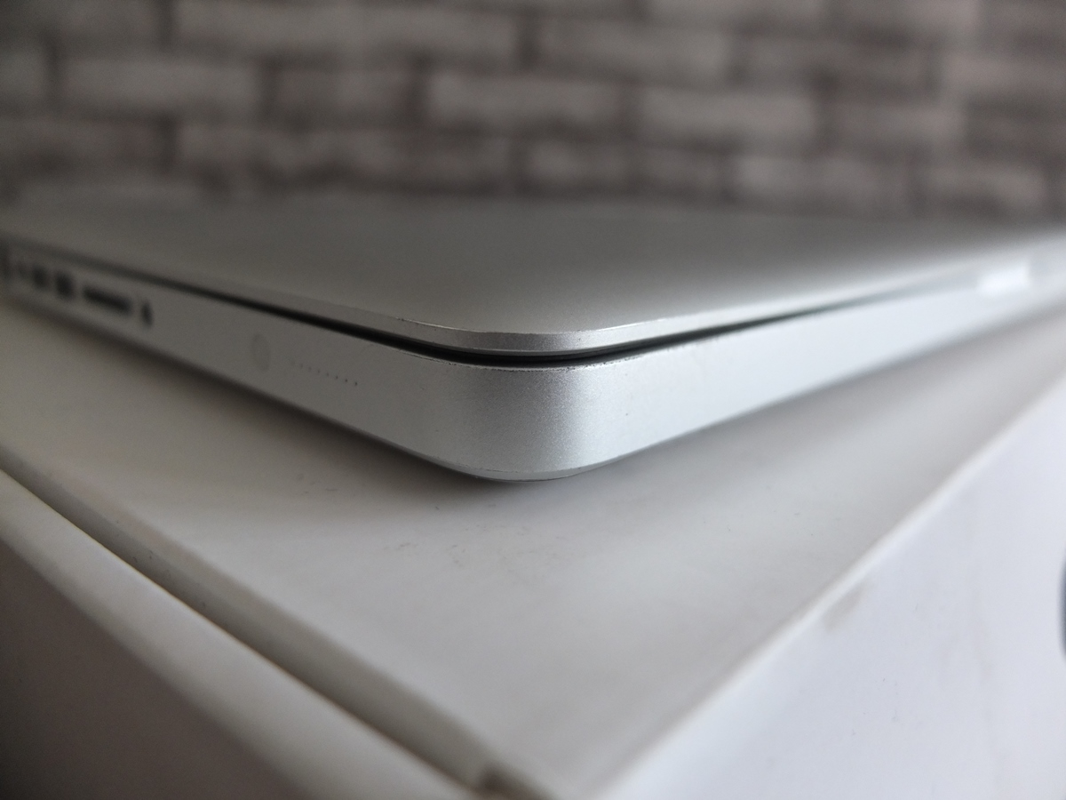 Jual Beli Laptop Kamera   surabaya   sidoarjo   malang   gersik   krian   Macbook Pro MD101 Core i5 2.5Ghz
