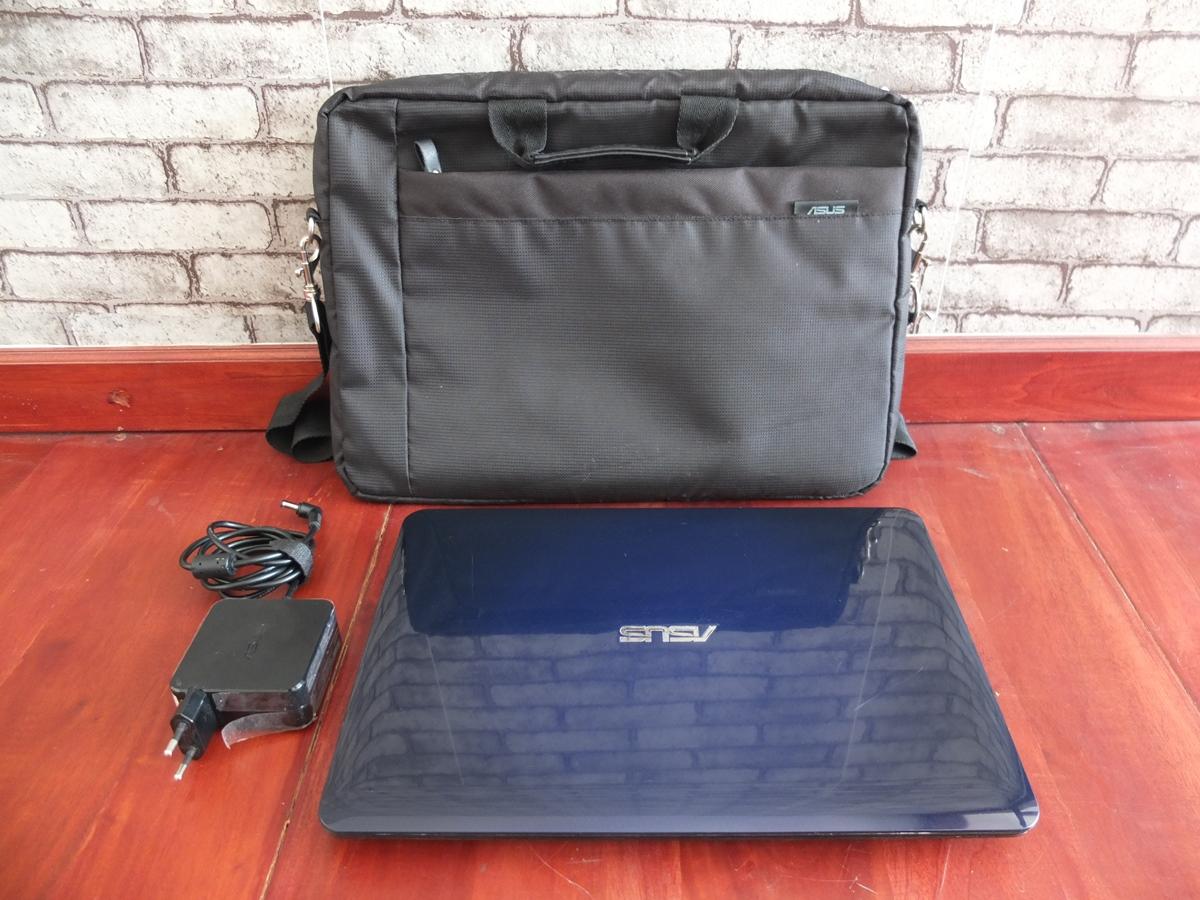 Jual Beli Laptop Kamera | surabaya | sidoarjo | malang | gersik | krian | Asus X455LF Core i5 5200U