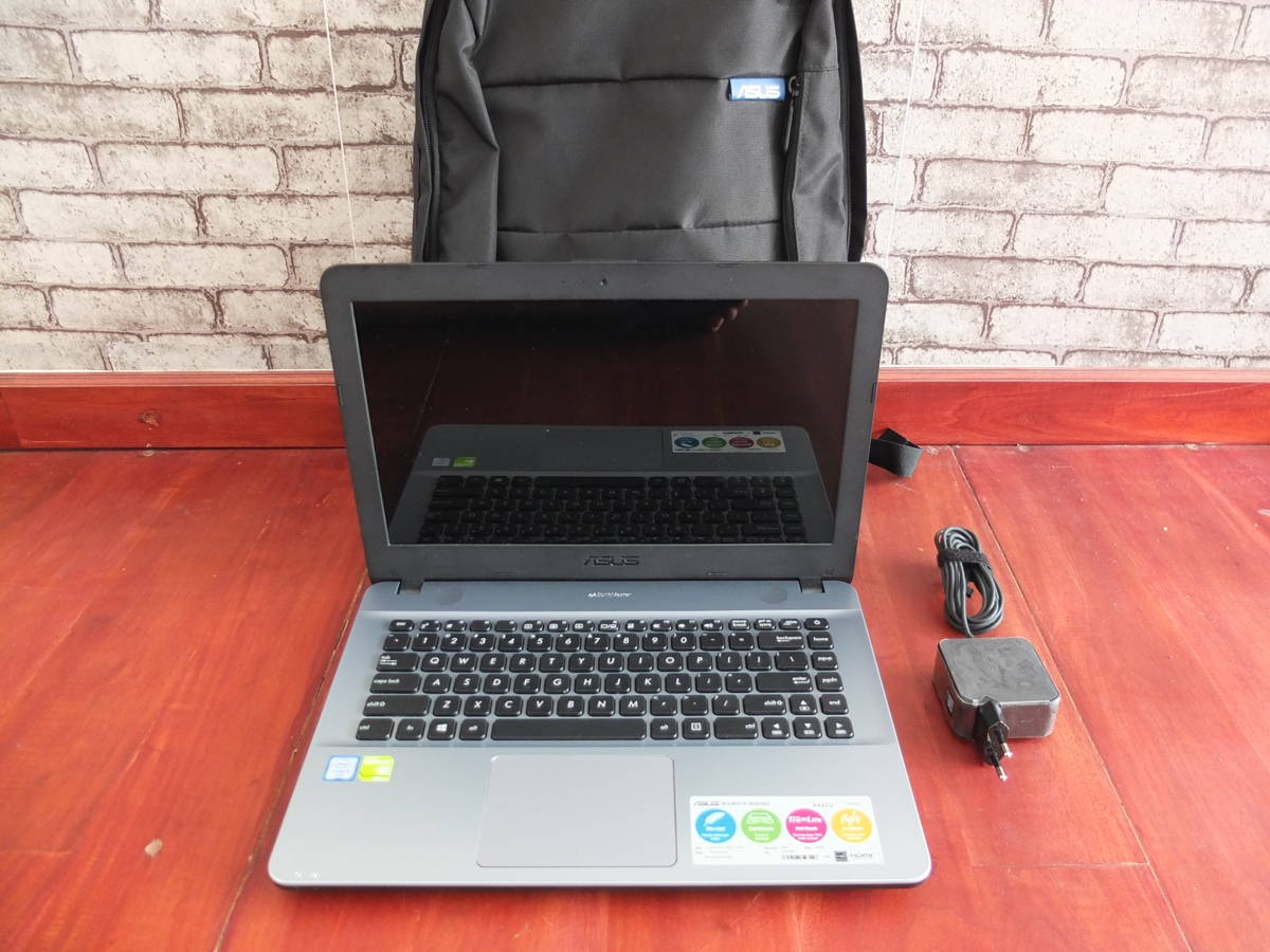 Jual Beli Laptop Kamera   surabaya   sidoarjo   malang   gersik   krian   Asus X441UV