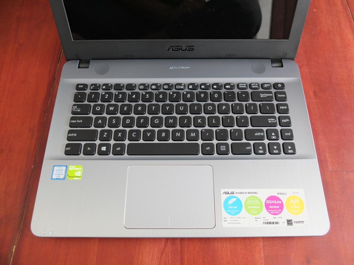 Jual Beli Laptop Kamera | surabaya | sidoarjo | malang | gersik | krian | Asus X441UV