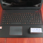 Jual Beli Laptop Kamera | surabaya | sidoarjo | malang | gersik | krian | Asus X550IK FX-9830P RX 560M