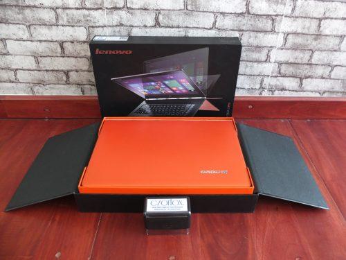 Lenovo Yoga3 Pro Core M-5Y71 SSD 256Gb Layar 4K   Jual Beli Laptop Surabaya