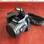 Nikon Collpix L840 With Zoom Optical 38x WiFi | Jual Beli Kamera Surabaya