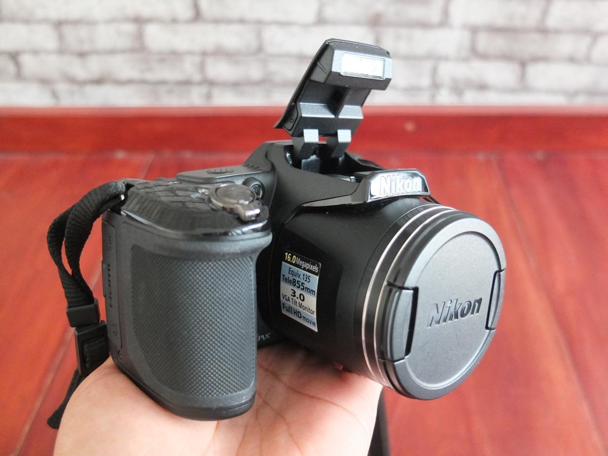 Jual Beli Laptop Kamera | surabaya | sidoarjo | malang | gersik | krian | Nikon Coolpix L840