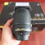 Jual Beli Laptop Kamera | surabaya | sidoarjo | malang | gersik | krian | Nikon D7500 kit 18-140mm