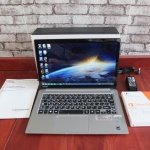 Ultrabook Toshiba Kira i5 Ram 8gb QHD Touchscreen | Jual Beli Laptop Surabaya