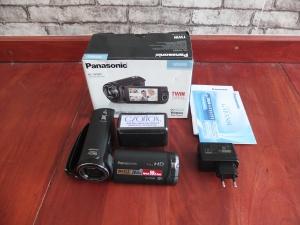 Panasonic HC-W585 Twin Camera Wi-Fi Umur 2 bulan | Jual Beli Kamera Surabaya