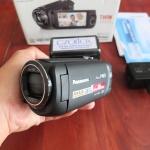 Jual Beli Laptop Kamera | surabaya | sidoarjo | malang | gersik | krian | Handicam Panasonic HC-W585