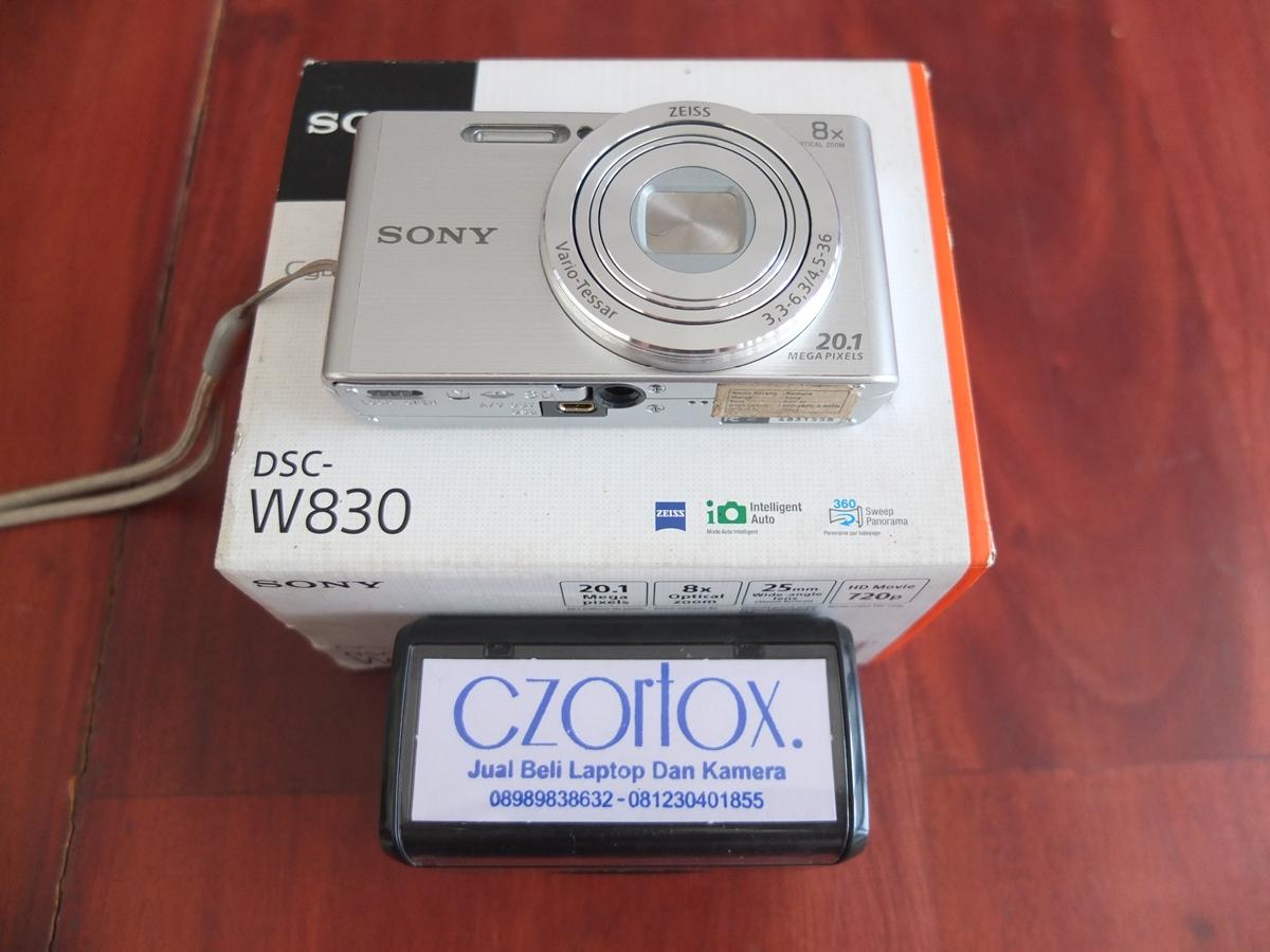 Jual Beli Laptop Kamera   surabaya   sidoarjo   malang   gersik   krian   Sony W830