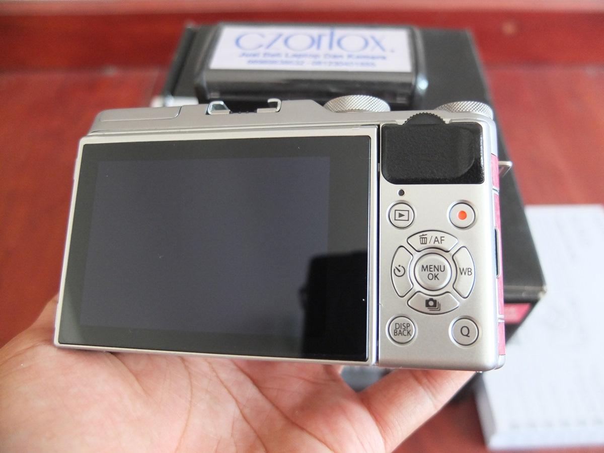 Jual Beli Laptop Kamera   surabaya   sidoarjo   malang   gersik   krian   Fujifilm XA3 X-A3