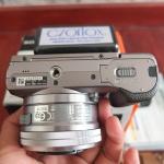 Sony A5100 Lensa 16-50mm OSS Grey | Jual Beli Kamera Surabaya