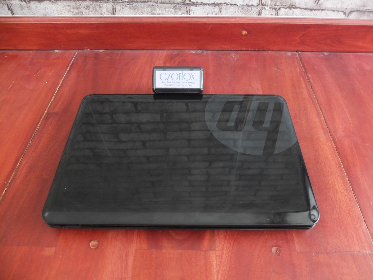 Jual Beli Laptop Kamera | surabaya | sidoarjo | malang | gersik | krian | Hp 1000 AMD Dual Core A4-3330M