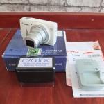 Canon PowerShot SX600 HS Wifi | Jual Beli Kamera Surabaya