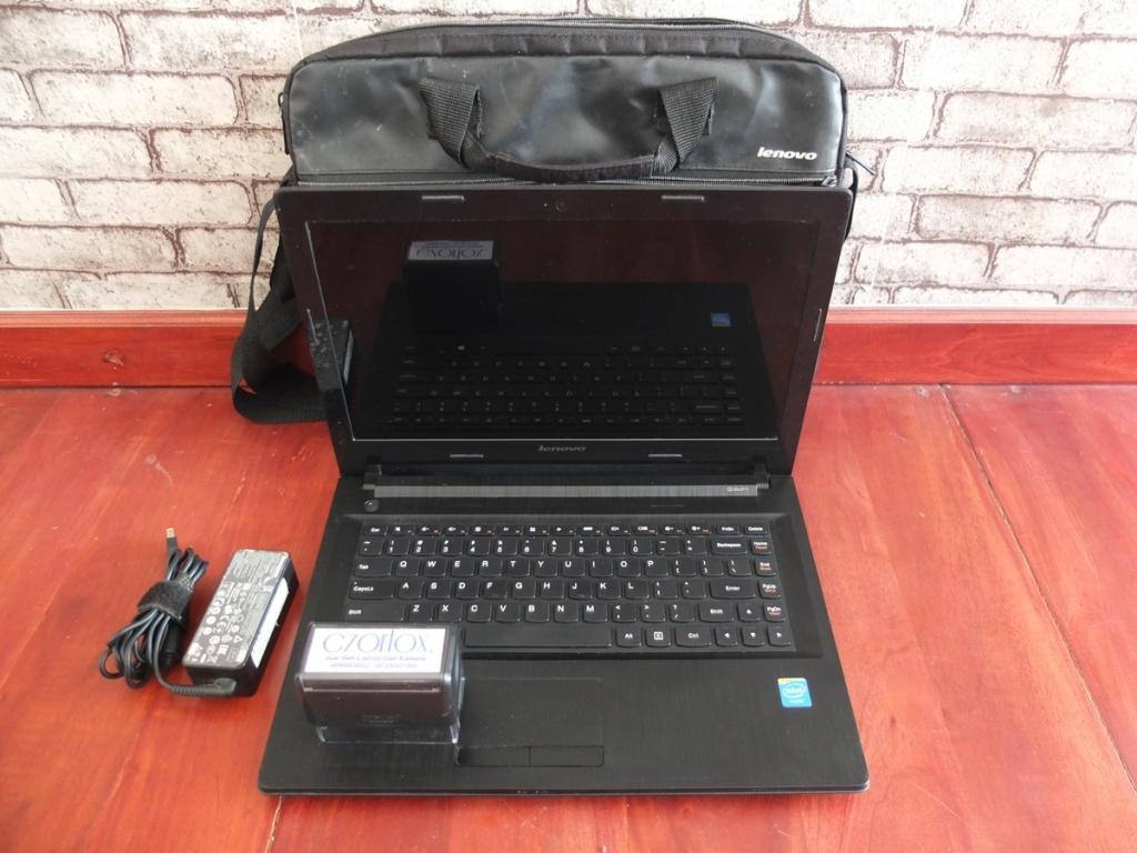 Jual Beli Laptop Kamera | surabaya | sidoarjo | malang | gersik | krian | lenovo G40-30 N2840