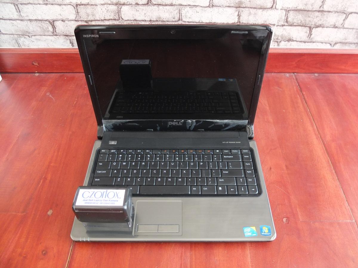 Jual Beli Laptop Kamera | surabaya | sidoarjo | malang | gersik | krian | dell inspiron 1464