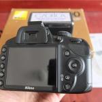 Nikon D3200 Kit 18-55mm SC Dikit Banget | Jual Beli Kamera Surabaya