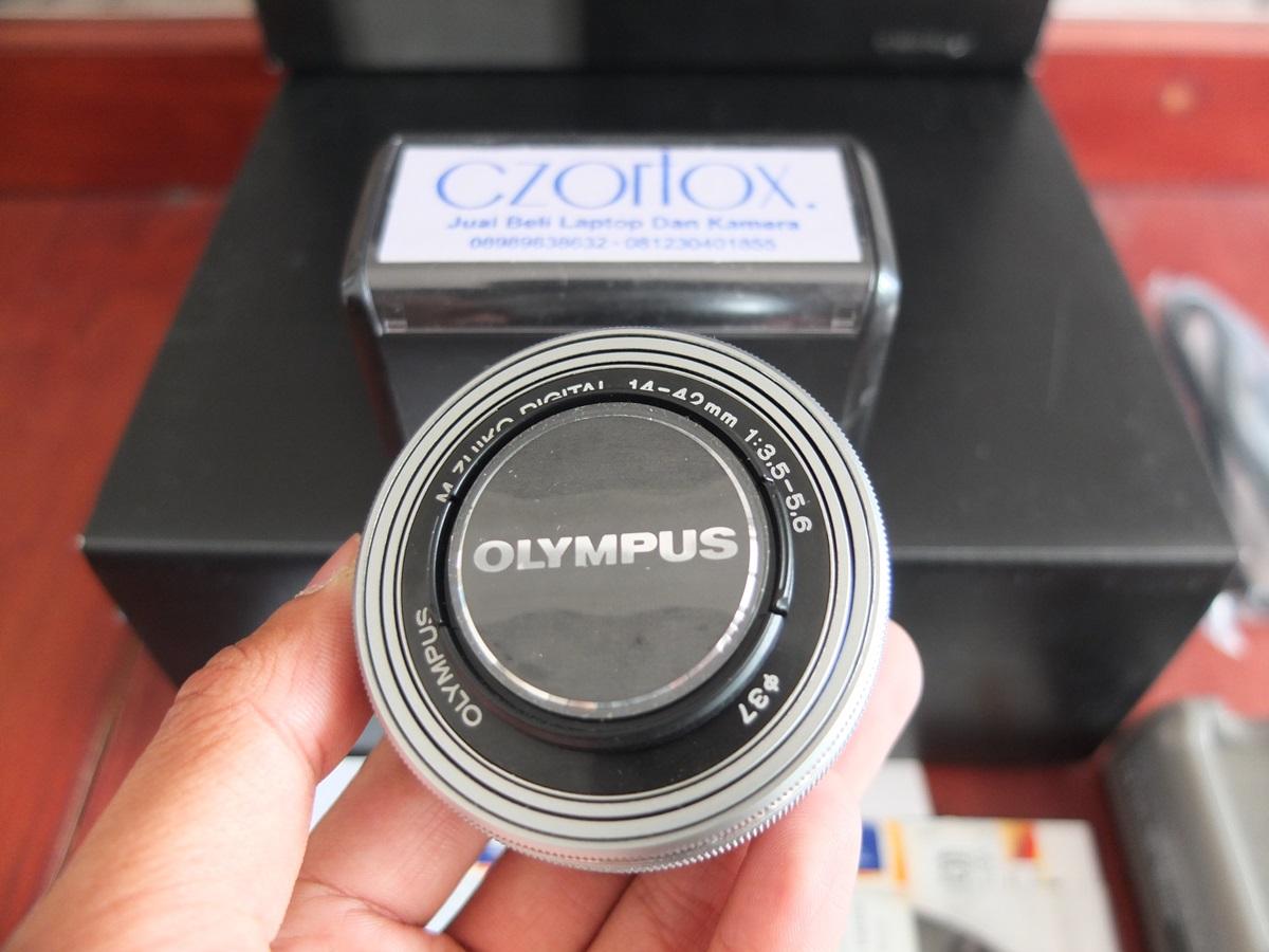 Jual Beli Laptop Kamera | surabaya | sidoarjo | malang | gersik | krian | Olympus OMD EM10 Mark II