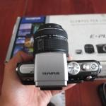 Mirrorless Olympus E-PL3 Ki 14-42mm | Jual Beli Kamera Surabaya