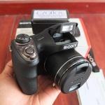 Jual Beli Laptop Kamera | surabaya | sidoarjo | malang | gersik | krian | Sony DSC-H300