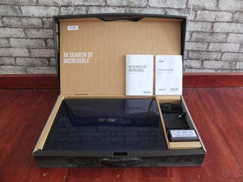 Asus A455LD Core i3 4010U Ram 4gb Nvidia 820m 2gb | Jual Beli Laptop Surabaya