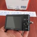 Sony DSC-W810 CyberShot Black Umur 1 Bulan | Jual Beli Kamera Surabaya
