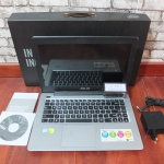 Asus A456UQ Core i7 Nvidia 940MX FullHD | Jual Beli Laptop Surabaya