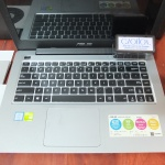 Jual Beli Laptop Kamera | surabaya | sidoarjo | malang | gersik | krian | Asus A456UQ