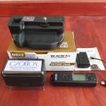 Meike Battery Grip MK-A6300 PRO For Sony A6000-A6300   Jual beli Kamera Surabaya