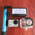 Hunter Action Camera – 12 MP Full HD 1080p | Jual Beli Kamera Surabaya
