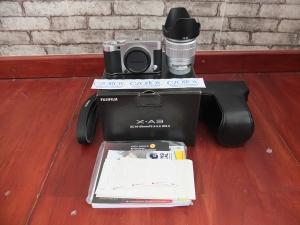 Fujifilm X-A3 XA3 Kit 16-50mm Istimewa | Jual Beli Kamera Surabaya