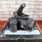 Nikon P900 Super Zoom Optical 83x Bisa Foto bulan | Jual Beli Kamera Surabaya