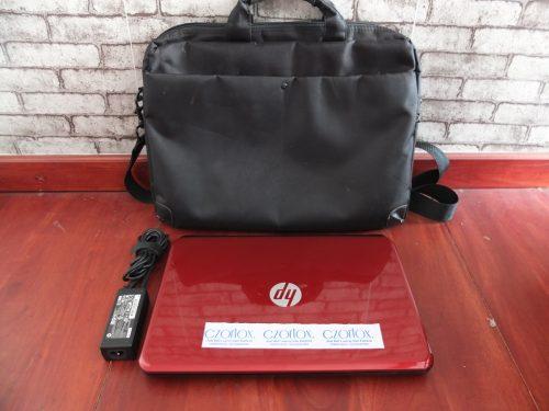 Hp 14 Core i3 4030U Slim Red Edtition | Jual Beli Laptop Surabaya