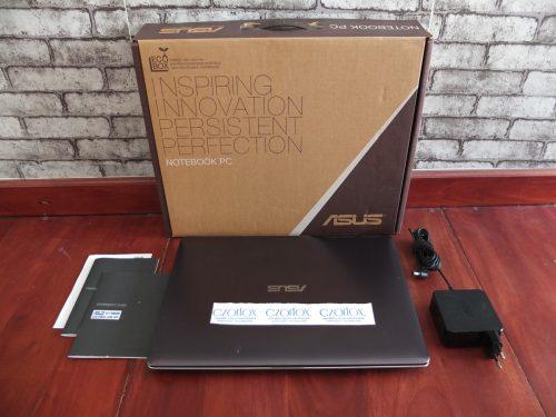 Asus A451LB Core i5 4010U Ram 4gb Nvidia 740m 2gb   Jual Beli Laptop Surabaya