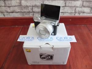 Nikon 1 J5 Kit 10-30mm Umur 3 Bulan | Jual Beli Kamera Surabaya
