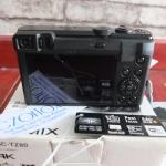 Jual Beli Laptop Kamera | surabaya | sidoarjo | malang | gersik | krian | Lumix TZ80