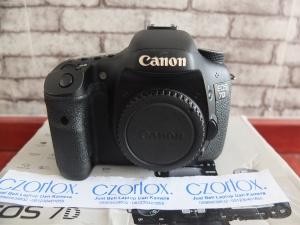 Canon 7D Body Only | Jual Beli Kamera Surabaya
