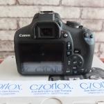 Canon 1500D Kit 18-55mm Umur 2 minggu | Jual Beli Kamera Surabaya