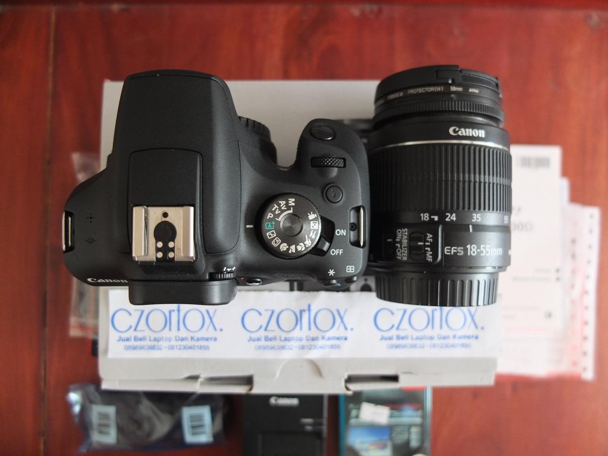 Jual Beli Laptop Kamera | surabaya | sidoarjo | malang | gersik | krian | Lensa Canon 1500D