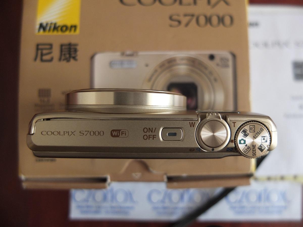 Jual Beli Laptop Kamera   surabaya   sidoarjo   malang   gersik   krian   nikon S7000