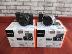 Sony A5100 Lensa 16-50mm OSS Garansi Panjang | Jual Beli Kamera Surabaya