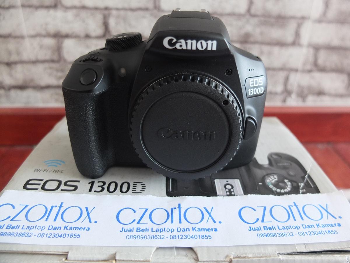 Jual Beli Laptop Kamera   surabaya   sidoarjo   malang   gersik   krian   Lensa Canon 1300D