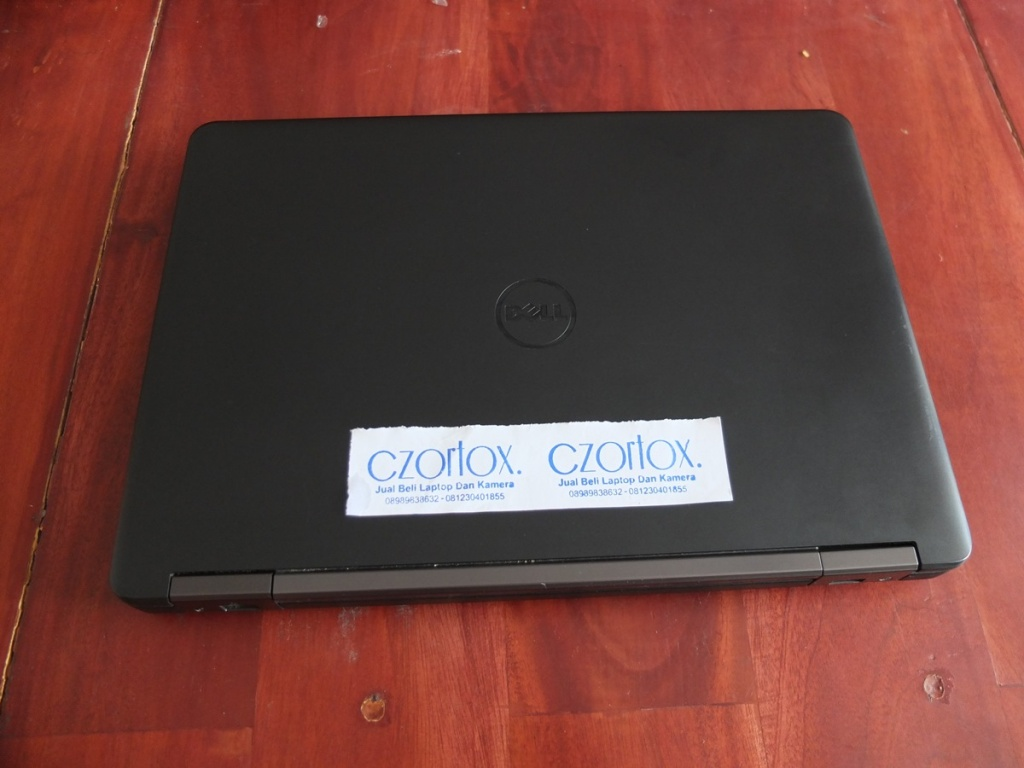 Jual Beli Laptop Kamera | surabaya | sidoarjo | malang | gersik | krian | Dell Latitude e5440