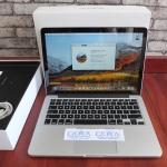 Macbook Pro MGX72 Retina Core i5 Istimewa | Jual Beli Laptop Surabaya