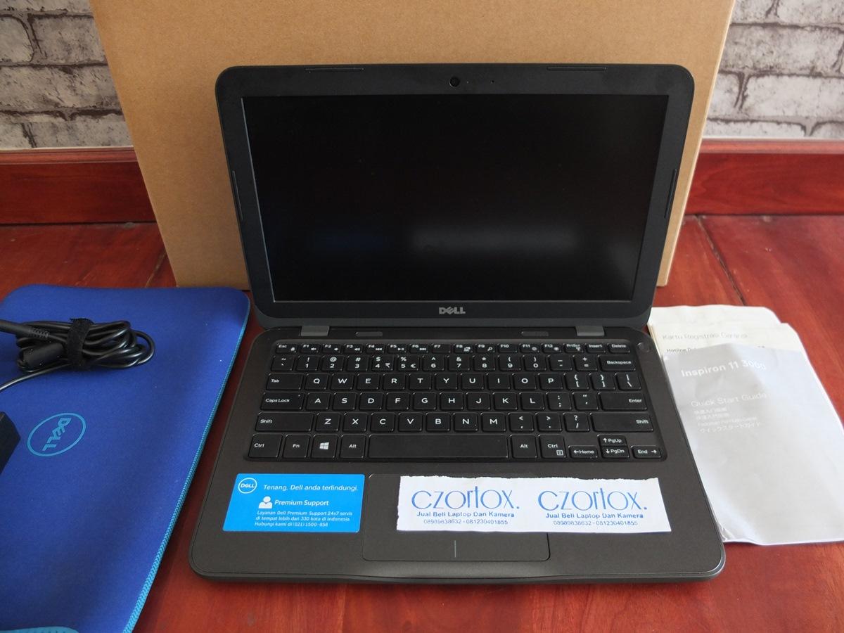 Jual Beli Laptop Kamera | surabaya | sidoarjo | malang | gersik | krian | Dell Inspiron 3180